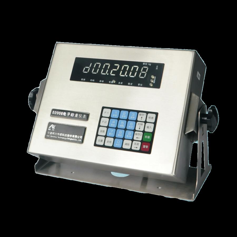 Весовой индикатор Keli D2008