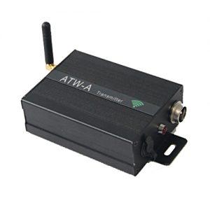 беспроводной передатчик ATW